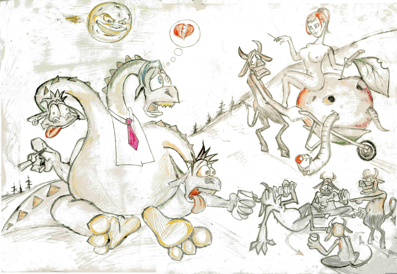 рисунки 18: